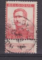 N° 123 KONINGSHOYCKT  COBA +25.00 - 1912 Pellens