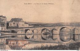 55-SAINT MIHIEL-N°C-3677-F/0353 - Saint Mihiel
