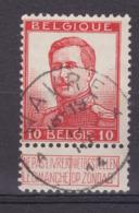 N° 123  WAVRE - 1912 Pellens