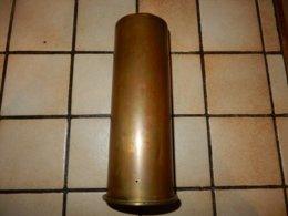 DOUILLE D OBUS 77mm De 1917 - 1914-18