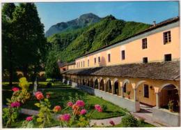 Certosa Di Pesio (Cn). Missioni Consolata. VG. - Cuneo