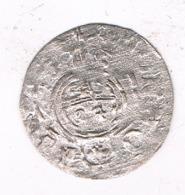 KRONAN  DREIPOLCHER 1635  ELBING ELBLAG POLEN /8534// - Poland