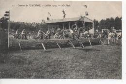CPA ( Courses De Vendome , 11 Juillet 1909 ) 15 - Vendome