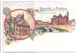 RICORDO DI PADOVA - Padova (Padua)