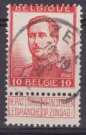 N° 123 : ZELE - 1912 Pellens