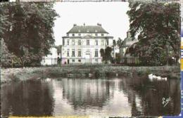 FRENCQ - Vue Peu Courante Du Chateau De Rosamel - Francia