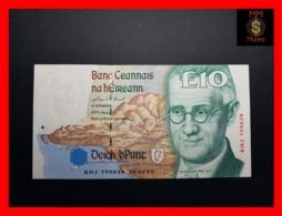 IRELAND 10 £ 19.5.1995  P. 76  XF - Ierland
