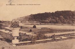 Tervueren, Tervuren, Le Bassin Et Le Jardin Français Dans Le Parc (pk62935) - Tervuren