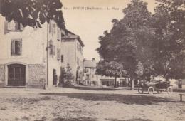 Haute-Savoie - Boëge - La Place - Boëge