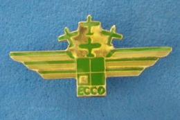 Patrouille ECCO  (Vendu Port Et Frais Compris) - Luftfahrt