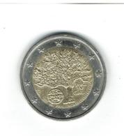 EURO COMMEMO./ PORTUGAL 2007 : Présidence..../ 1 Pièce De Circulation De 2 Euros / Peu Courante ?? - Portugal
