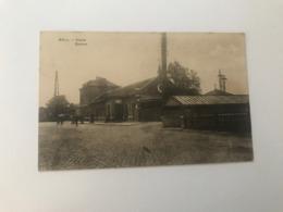 Moll  Mol   Statie Station  (GARE) - Mol