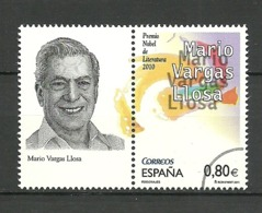España 2011 Mi:ES 4638, Yt:ES 4347, Sg:ES 4633a, Edi:ES 4672 - 1931-Heute: 2. Rep. - ... Juan Carlos I