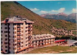 Monesi (Im). Panorama. VG. - Imperia