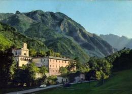 S.bartolomeo - Cuneo - Certosa Di Pesio - Formato Grande Viaggiata Mancante Di Affrancatura – E 14 - Cuneo