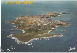 Île De Batz Vue Générale - Ile-de-Batz