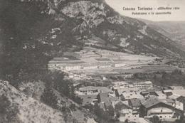 CESANA TORINESE - PANORAMA E LE CASETMETTE - Italie