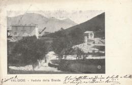 VALGIOIE - VEDUTA DELLA BRAIDA - Other
