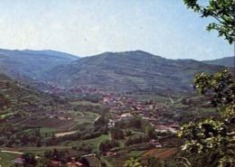Cortemilia - Cuneo - Panorama - Formato Grande Non Viaggiata – E 14 - Cuneo