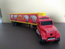 Pinder - Camion - Majorette - Oud Speelgoed