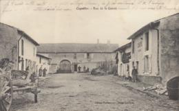 54 /   Coyviller : Rue De La Gaieté     ///  REF  OCT. 19 /// BO. 54 - Other Municipalities