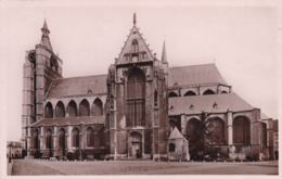 Mechelen, O.L.Vrouwkerk Over De Dijle (pk62952) - Malines