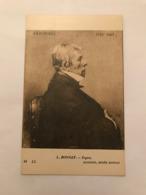 CPA NON CIRCULEE - L. BONNAT - INGRES - BAYONNE MUSEE BONNAT - Museos