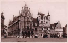 Mechelen, Stadhuis (pk62953) - Malines
