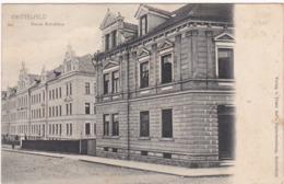 Autriche :  KNITTELFELD : Neues Schulhaus ( Précurseur ) - Knittelfeld