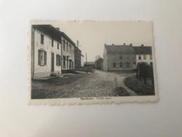 Marbisoux  Villers-la-Ville   Vieille Place - Villers-la-Ville