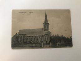 Corbeek-Loo   Korbeek-Lo  Bierbeek   L'Eglise - Bierbeek