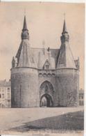 Malines - La Porte De Bruxelles - Malines