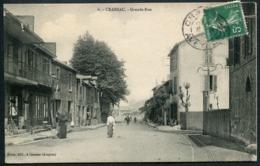 Cransac - Grande-Rue - N°6 Boyer éditeur. - Voir 2 Scans Et Descriptif - Francia
