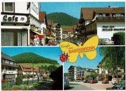 Deutschland, Baiersbronn - Baiersbronn