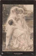 Religious: Madonna (E. Veith) 1909 - Cartes Postales