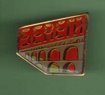 SEREM *** 2007 - Pins