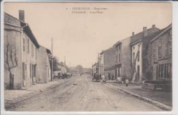 57 UECKINGEN - UCKANGE    Grand'rue  (rue Jeanne D'arc ) - France