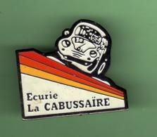 ECURIE LA CABUSSAIRE *** 2007 - Automobile - F1