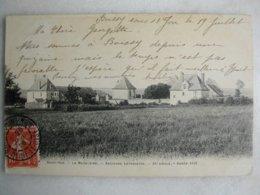 SAINT YON - La Madeleine - Ancienne Léproserie - France