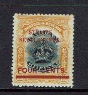 STRAITS SETTLEMENT... - Straits Settlements