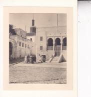 TANGER Maroc  1946 Photo Amateur Format Environ 5,5 X 5 Cm - Orte