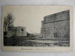 COURCOURONNES - Syphon Des Eaux De La Vanne - France