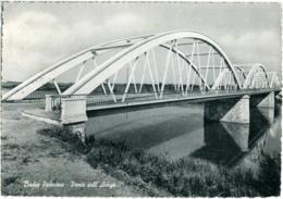 BADIA POLESINE  ROVIGO  Ponte Sull'Adige - Rovigo