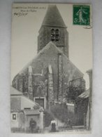 GOMETZ LA VILLE - Place De L'Eglise - France