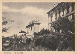 PRALBOINO - IL CASTELLO - Brescia