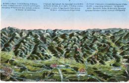 Die Vogesen ... Schlachtfeldern - Vosges - Non Classificati