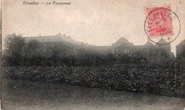 ELLEZELLES-LE PENSIONNAT-1920 - Ellezelles