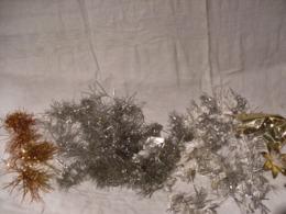 Pour Faire De Petits Bricolages De Noel : Chutes - Accessoires - - Decorative Items