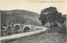 Molines , Le Vieux Pont - Other Municipalities