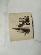 WWII Foto Wehrmacht V2 - 1939-45